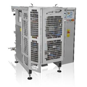 waterdichte verticale verpakkingsmachine